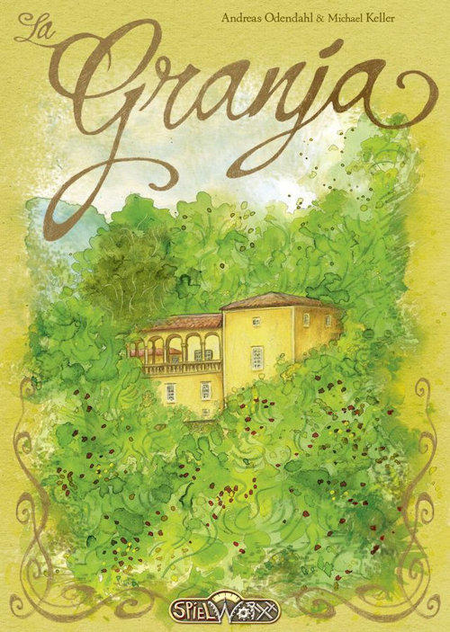"Rezension ""La Granja"""