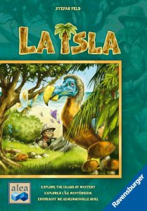 "Rezension ""La Isla"""