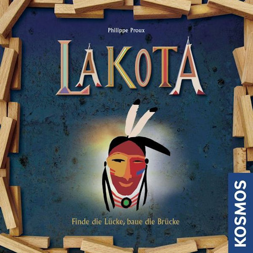 "Rezension ""Lakota"""