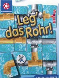"Rezension ""Leg das Rohr"""