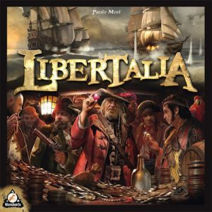 "Rezension ""Libertalia"""