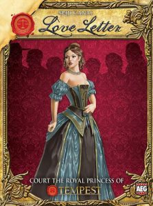 "Rezension ""Love Letter"""