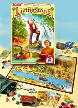 Livingstone (Schmidt Spiele)