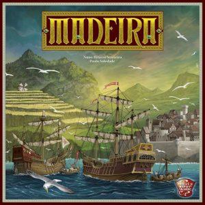 "Rezension ""Madeira"""