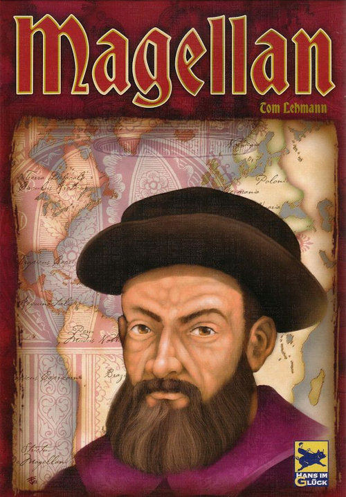 "Rezension ""Magellan"""