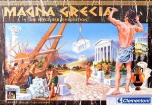 "Rezension ""Magna Grecia"""
