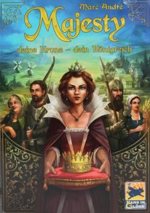 "Rezension ""Majesty"""