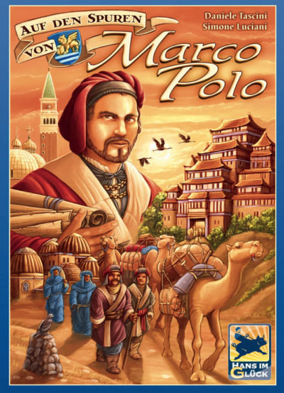 "Rezension ""Marco Polo"""