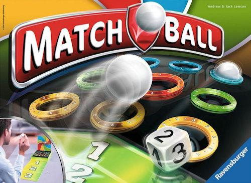 "Rezension ""Matchball"""