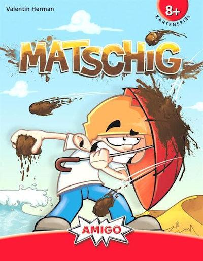 """Rezension """"Matschig"""""""