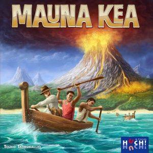 "Rezension ""Mauna Kea"""
