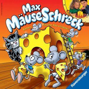 "Rezension ""Max Mäuseschreck"""