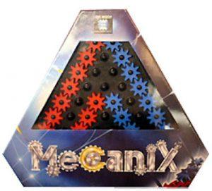 """Rezension """"Mecanix"""""""
