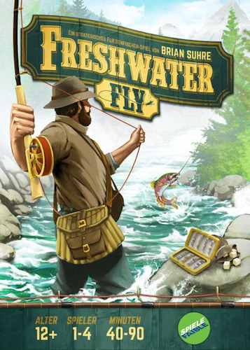 "Rezension ""Freshwater Fly"""