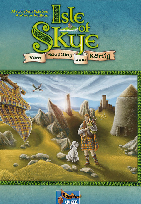"Rezension ""Isle of Skye"""
