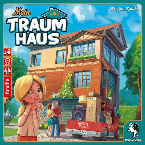 """Rezension """"Mein Traumhaus"""""""