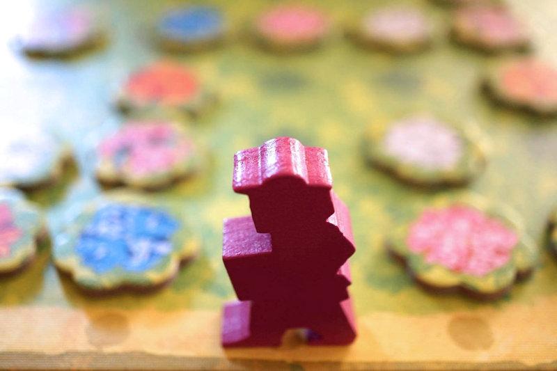Queenz (Mandoo Games)