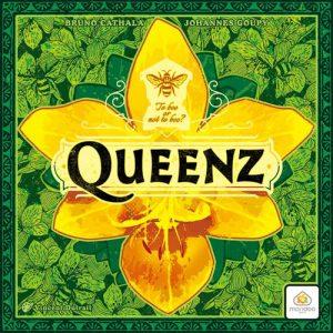 """Rezension """"Queenz"""""""