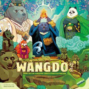 "Rezension ""Wangdo"""