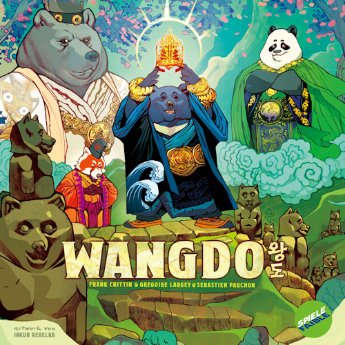 "Rezension ""Wangdo"""