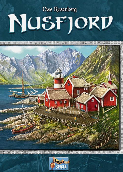 "Rezension ""Nusfjord"""