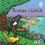Paupers Ladder (Bedsit Games)
