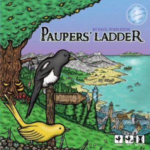 "Rezension ""Paupers Ladder"""