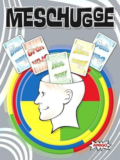 "Rezension ""Meschugge"""
