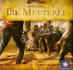 "Rezension ""Meuterei"""