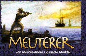 """Rezension """"Meuterer"""""""