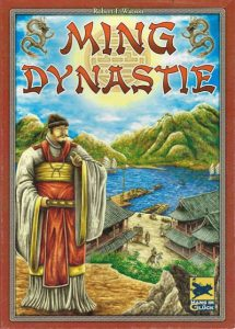 "Rezension ""Ming Dynastie"""