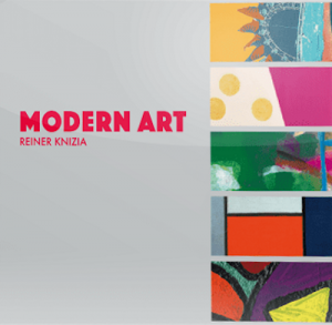 "Rezension ""Modern Art (Oink Games)"""