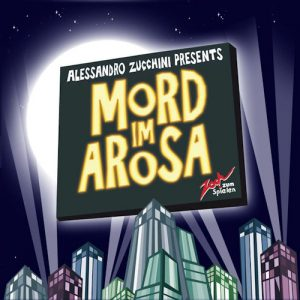 "Rezension ""Mord im Arosa"""