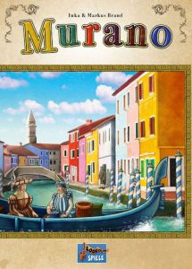 """Rezension """"Murano"""""""