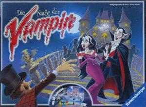 """Rezension """"Nacht der Vampire"""""""