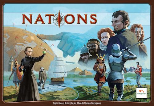 "Rezension ""Nations"""