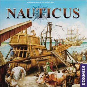 """Rezension """"Nauticus"""""""