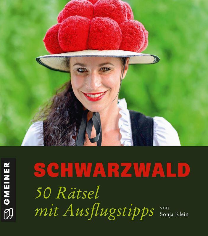 Schwarzwald Rätsel (Gmeiner)