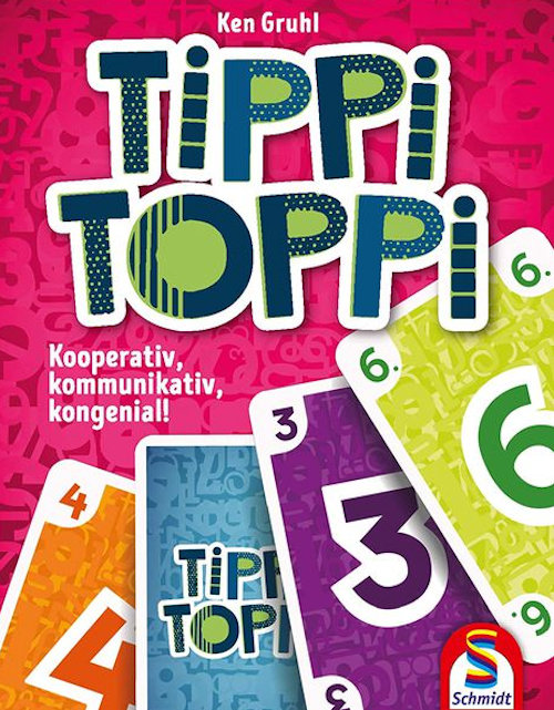 "Rezension ""Tippi Toppi"""