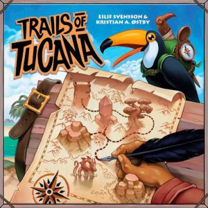 "Rezension ""Trails of Tucana"""