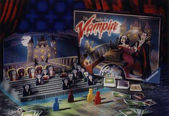 Nacht der Vampire (Ravensburger)