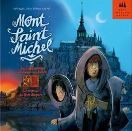 Mont Saint Michel (Drei Magier Spiele)