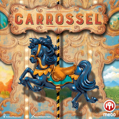 "Rezension ""Carrossel"""