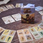 Circle the Wagons (Quined Games)