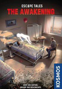 "Rezension ""Escape Tales – The Awakening"""