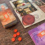 Escape Tales - The Awakening (Kosmos)