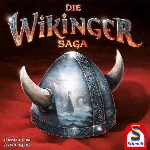 "Rezension ""Die Wikinger Saga"""