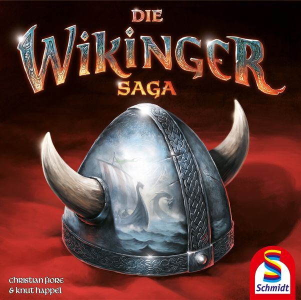 "Rezension ""Die Wikinger Saga"""