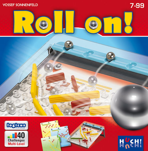 "Rezension ""Roll On!"""