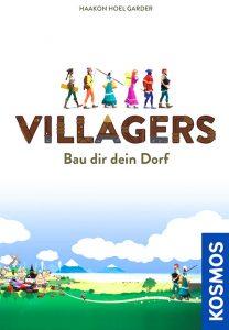 """Rezension """"Villagers"""""""